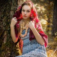 Аленушка :: Наталья Комарова