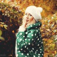Уютная осень(фотопроэкт 2013г.) :: Олеся Гордей