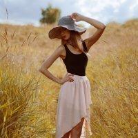 Последние дни лета :: Анастасия Светлова