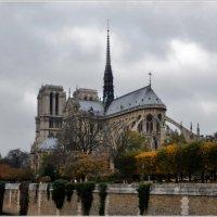 Notre Dame de Paris :: Aquarius - Сергей