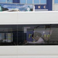 Музыка  дорог (или Белый  автобус...) :: Валерия  Полещикова