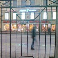 Призраки Невского :: muh5257