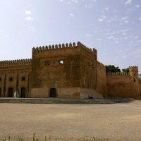 Португальская крепость в Рабате :: Светлана marokkanka