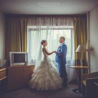 Лена и Антон :: Anton Malykhin