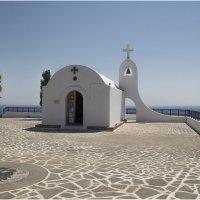 Церковь Святой Софии :: Борис Борисенко