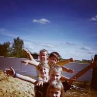 дети :: Ann Yakovleva