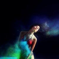 Краски :: Кристина Бессонова
