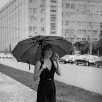 Rain :: Анна Н.