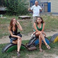 И никакого внимания!.. :: Нина Корешкова