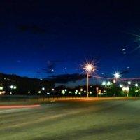 Ночная красота :: Дмитрий Юферов