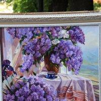 Любимые цветы! :: Сеня Полевской