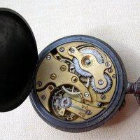 """""""Ещё идут старинные часы..."""" :: Геннадий Храмцов"""
