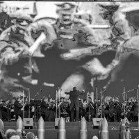 Война Музыка и Слово........ :: Владимир Питерский