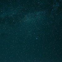 Звездное небо. первый опыт съемки :: Лилия Левицкая