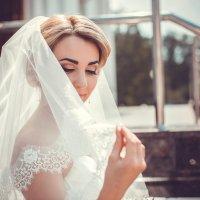 невеста Марина :: Оксана ЛОбова