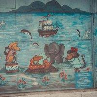 Новосибирские таланты :: Света Кондрашова