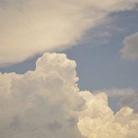 Небо :: Катерина Некрасова