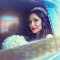 Невеста Юлия :: Анастасия Воробьёва