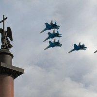 День Российского Флага 1 :: Цветков Виктор Васильевич