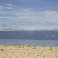 хужирский пляж :: василиса косовская