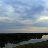Озеро :: Ирина