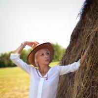 Все дело в шляпе :: Евгения Чернова