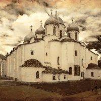 Софийский собор , ВН :: Евгений Никифоров