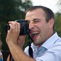 Сто пудов будет отличный кадр!!! :: Валерий Рыкунов