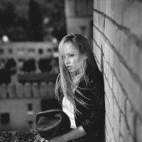 Девушка :: Юрий Онзар
