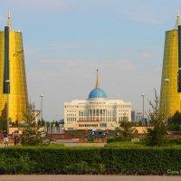 Астана :: Olesya Smirnova
