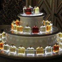 Чудеса парфюмерии :: Никита Иванов