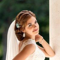 Невеста :: Сергей Лиховицкий