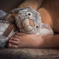 Нежность: Уютных снов... :: Vitaly Shokhan