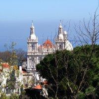 Монастырь Сан-Висенте-де-Фора. :: Надежда Гусева