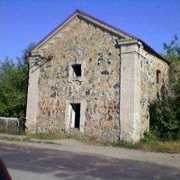 Старая мельница :: Миша Любчик