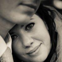 Счастливые глаза :: Garik Khachatryan