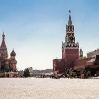Красная площадь :: Александр Творогов