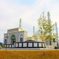 Мечеть :: Olesya Smirnova