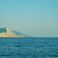 Прогулка по морю :: Екатерина Данилова