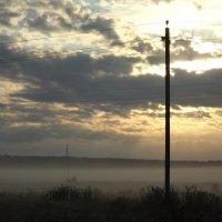 Туман :: Артём Захарин