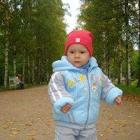 А годы летят, наши годы, как листья летят.... :: Tatiana Markova