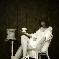 Выпьем чаю? :: Юлия Астратенко