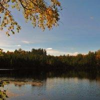 А завтра осень... :: ТАТЬЯНА (tatik)