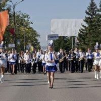 День города 2014 Черногорск :: Виктор