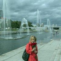 прогулка по родному городу... :: Надежда Шемякина