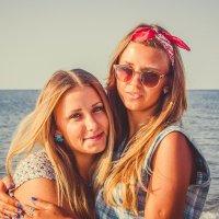 Сестры :: Katrin Tararak