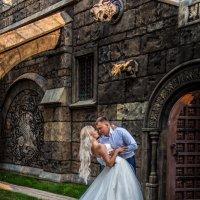 Жених и невеста :: Юлия Mиро