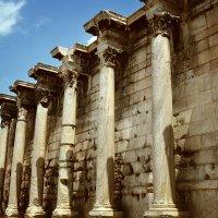 Древне-греческая библиотека :: Ирина Емельянова