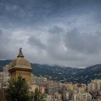 Монако :: Vasiliy V. Rechevskiy