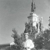 Дядя Лёня :: Геннадий Храмцов
